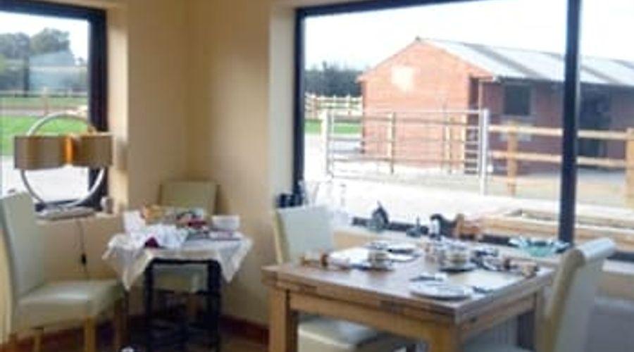 Ravencar Farm Bed and Breakfast-14 of 15 photos