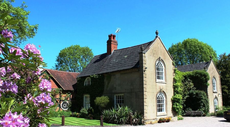 Old Rectory House Hotel (ORH)-56 of 59 photos