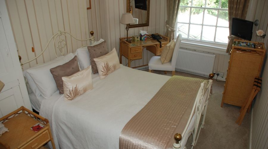 Old Rectory House Hotel (ORH)-15 of 59 photos