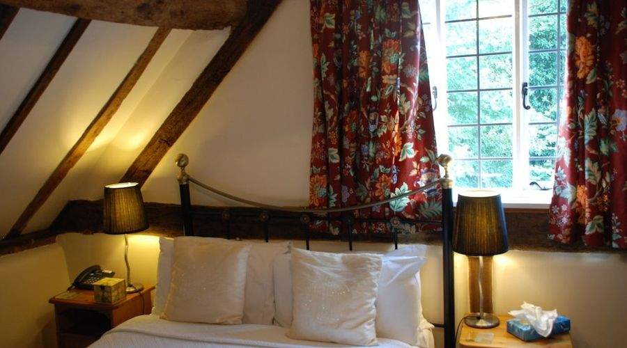 Old Rectory House Hotel (ORH)-12 of 59 photos