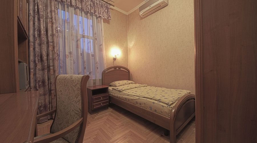 Olga Apartments on Khreschatyk-6 of 77 photos