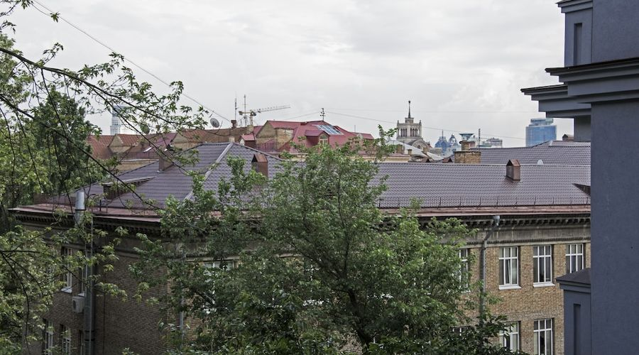 Olga Apartments on Khreschatyk-77 of 77 photos