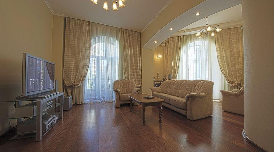 Olga Apartments on Khreschatyk-1 of 77 photos