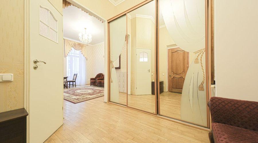Olga Apartments on Khreschatyk-20 of 77 photos