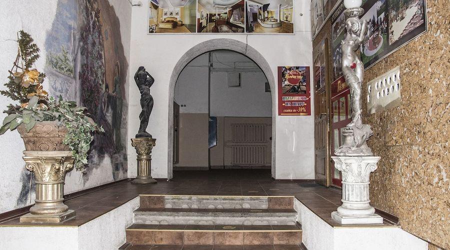 Olga Apartments on Khreschatyk-73 of 77 photos