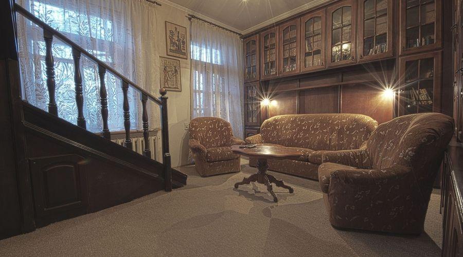 Olga Apartments on Khreschatyk-37 of 77 photos