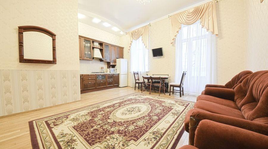 Olga Apartments on Khreschatyk-43 of 77 photos