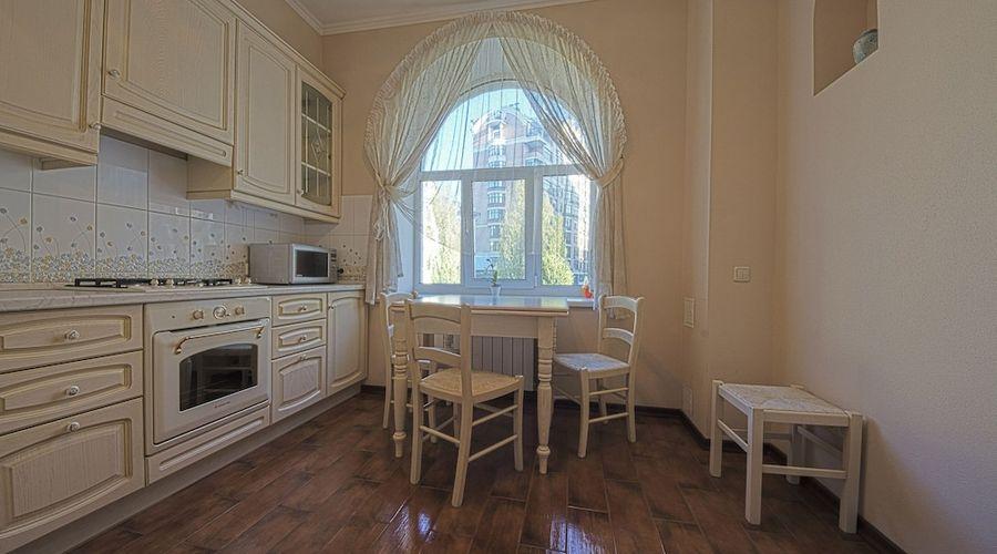 Olga Apartments on Khreschatyk-24 of 77 photos