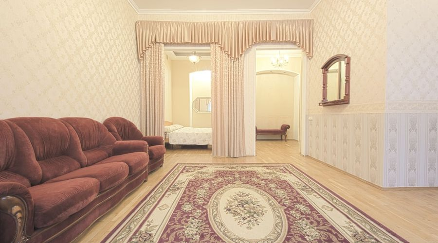 Olga Apartments on Khreschatyk-44 of 77 photos