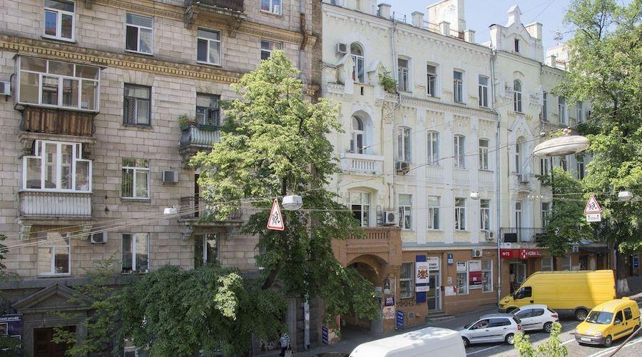 Olga Apartments on Khreschatyk-74 of 77 photos