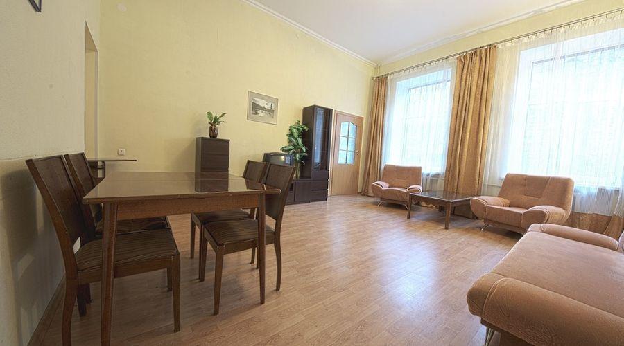 Olga Apartments on Khreschatyk-47 of 77 photos