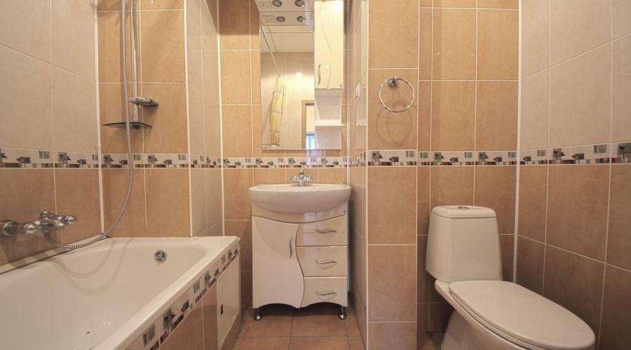 Olga Apartments on Khreschatyk-60 of 77 photos