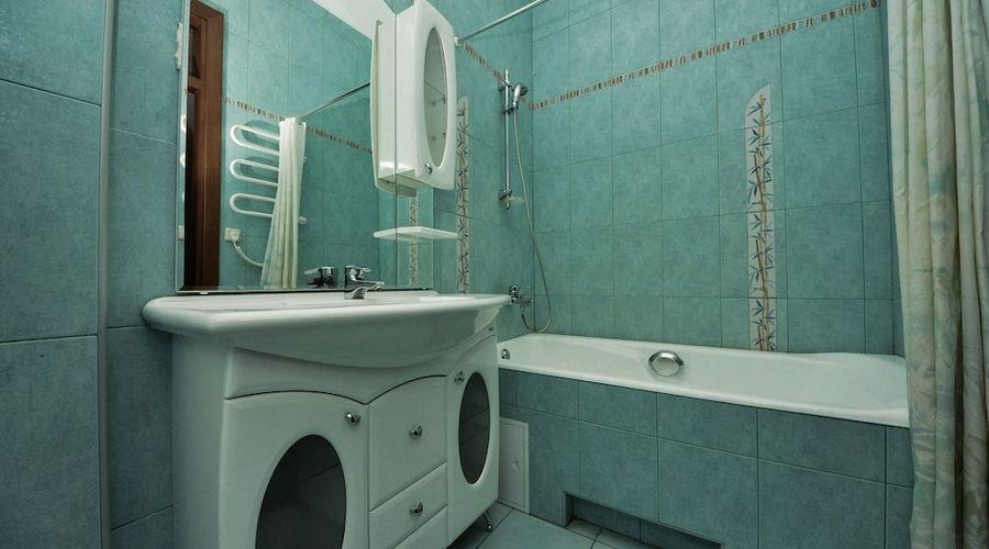 Olga Apartments on Khreschatyk-58 of 77 photos