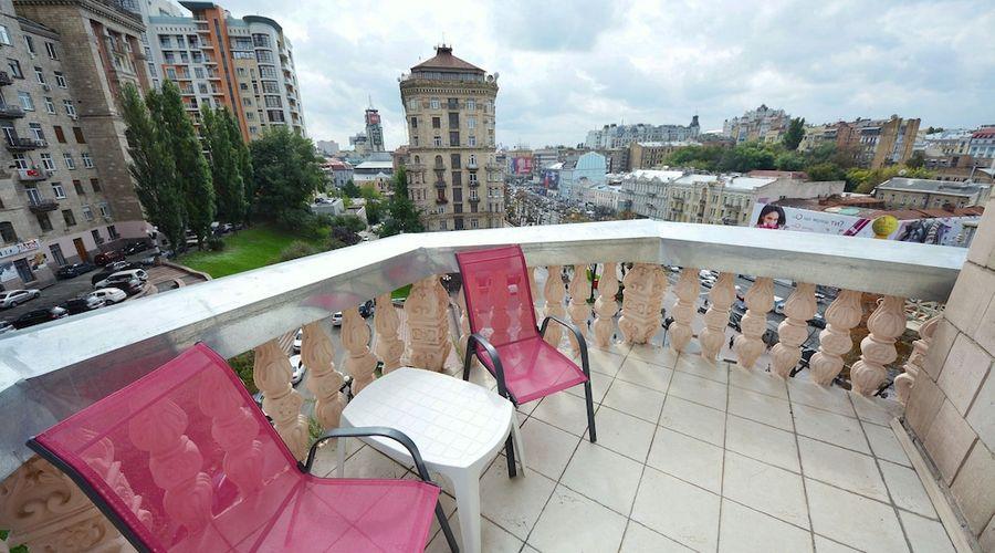 Olga Apartments on Khreschatyk-52 of 77 photos