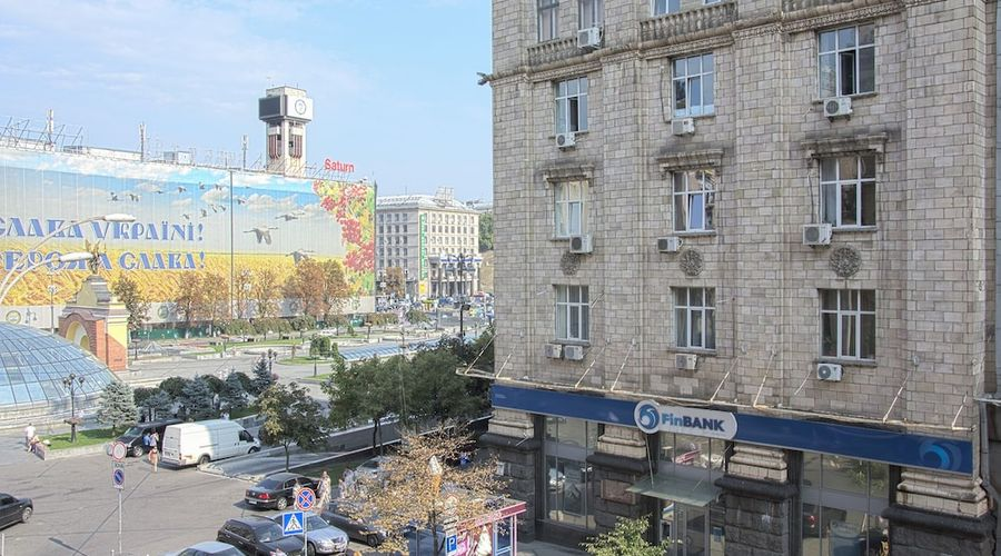 Olga Apartments on Khreschatyk-57 of 77 photos