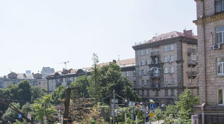 Olga Apartments on Khreschatyk-55 of 77 photos