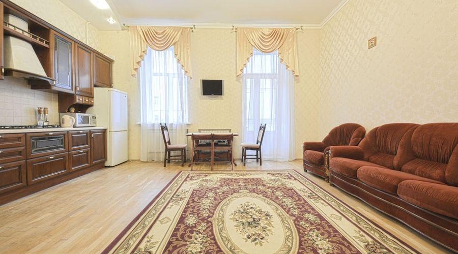 Olga Apartments on Khreschatyk-45 of 77 photos