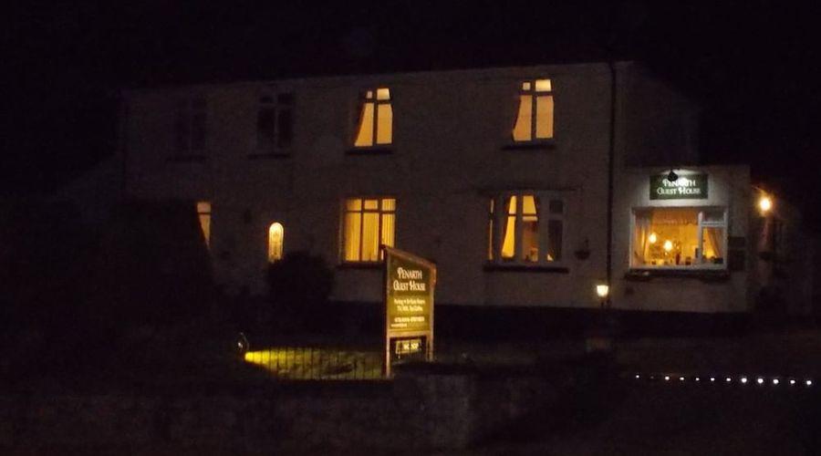 Penarth Guest House-31 of 32 photos