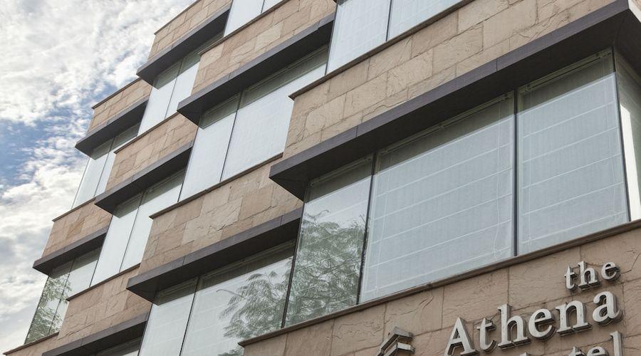 The Athena Hotel-49 of 54 photos