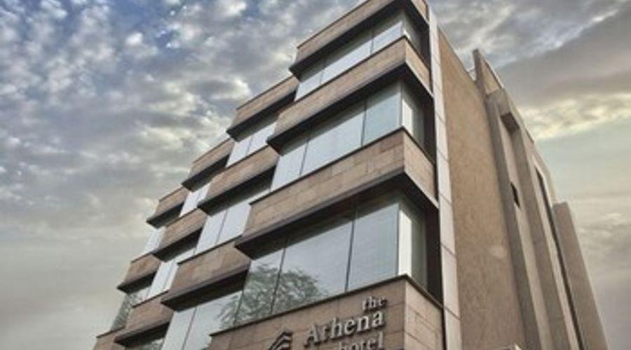 The Athena Hotel-51 of 54 photos