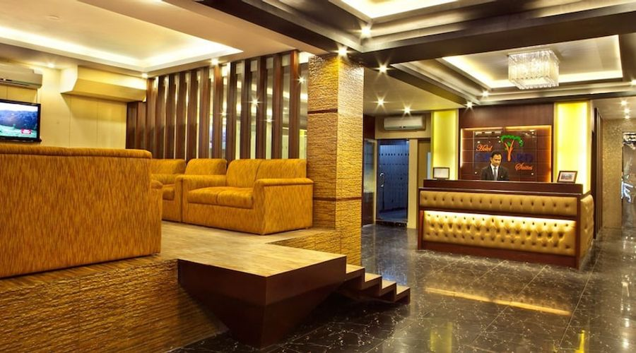 Hotel Orchard Suites-1 of 37 photos