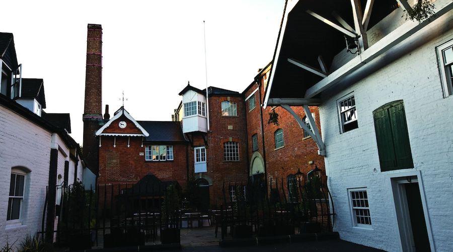 Hotel du Vin & Bistro Henley-on-Thames-36 of 36 photos