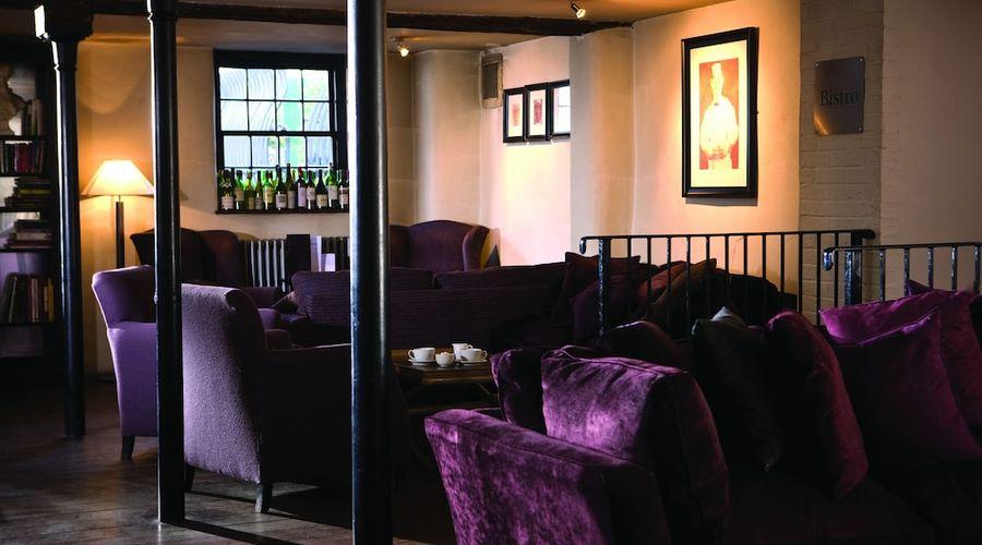 Hotel du Vin & Bistro Henley-on-Thames-30 of 36 photos