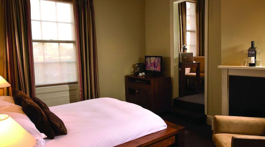 Hotel du Vin & Bistro Henley-on-Thames-4 of 36 photos