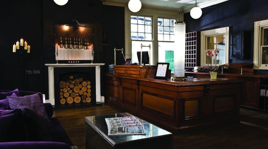 Hotel du Vin & Bistro Henley-on-Thames-2 of 36 photos