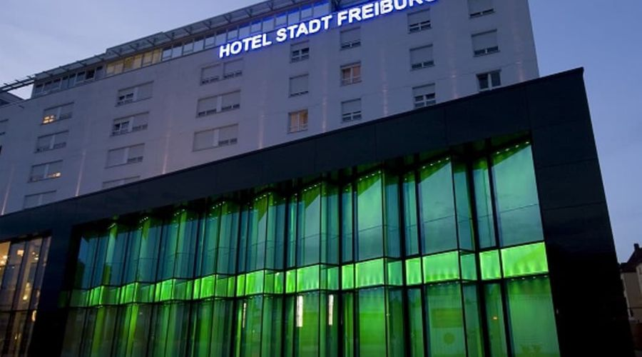Hotel Stadt Freiburg-50 of 51 photos