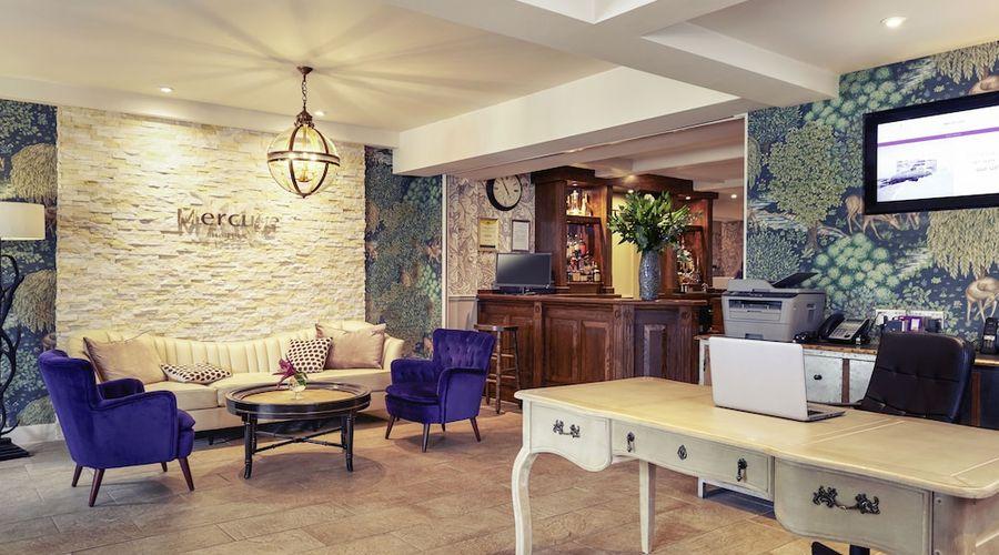 Mercure Thame Lambert Hotel-2 of 44 photos