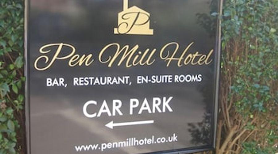 Pen Mill Hotel-26 of 29 photos