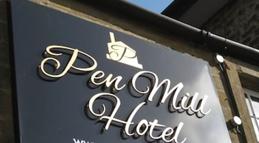 Pen Mill Hotel-27 of 29 photos