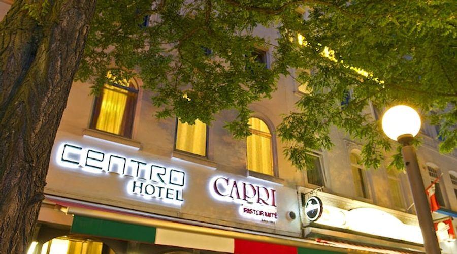 Centro Hotel Hamburg-11 of 11 photos