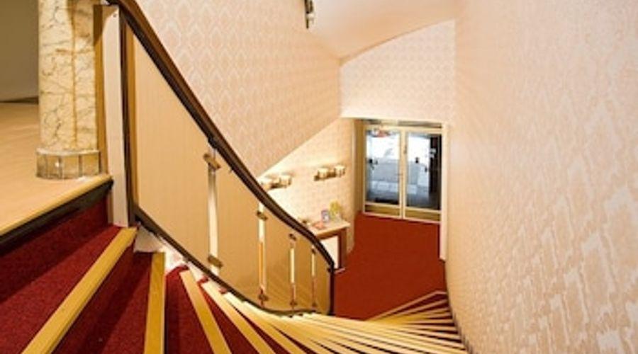 Centro Hotel Hamburg-9 of 11 photos