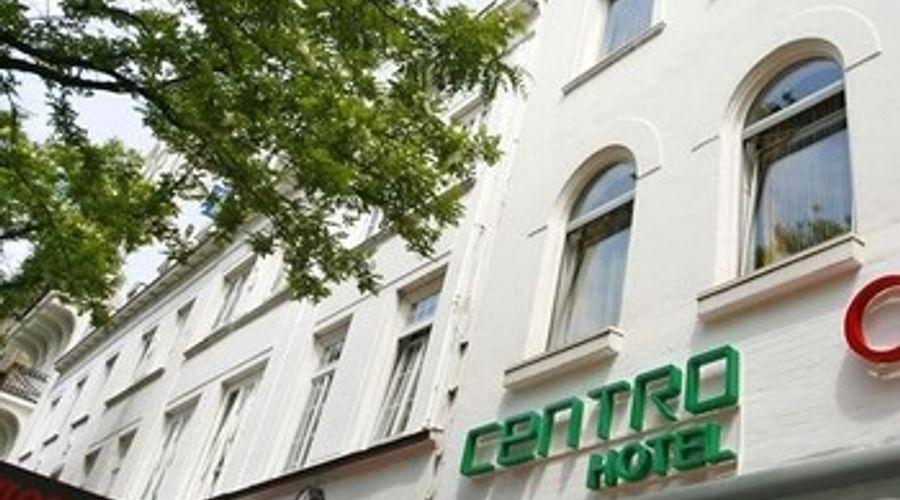 Centro Hotel Hamburg-10 of 11 photos