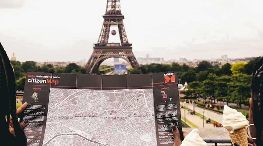 citizenM Paris Charles de Gaulle-36 of 37 photos