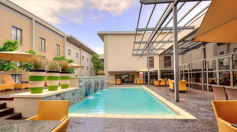 City Lodge Hotel at OR Tambo International Airport-1 of 40 photos
