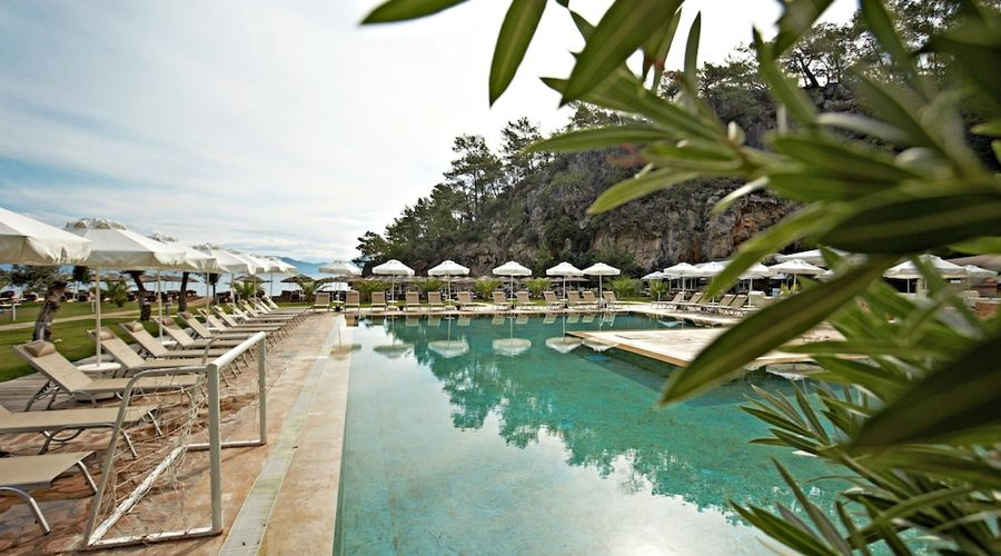 TUI Sensimar Seno Resort & Spa-10 of 51 photos