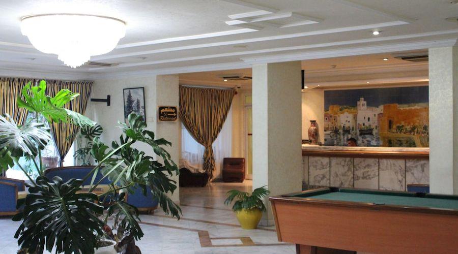 Hôtel Sidi Salem-2 of 59 photos
