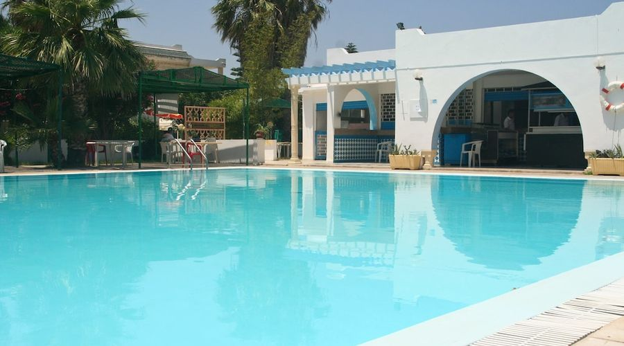 Hôtel Sidi Salem-38 of 59 photos