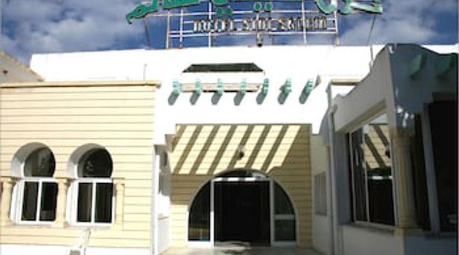 Hôtel Sidi Salem-1 of 59 photos