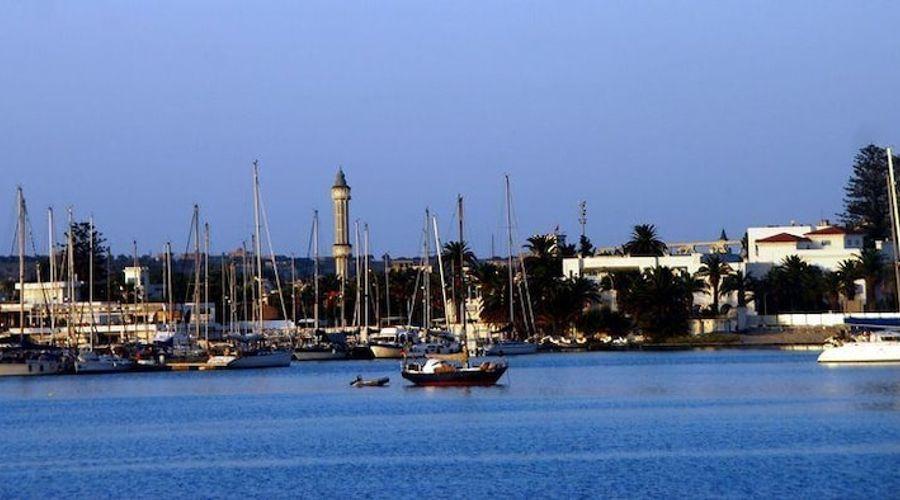 Hôtel Sidi Salem-33 of 59 photos