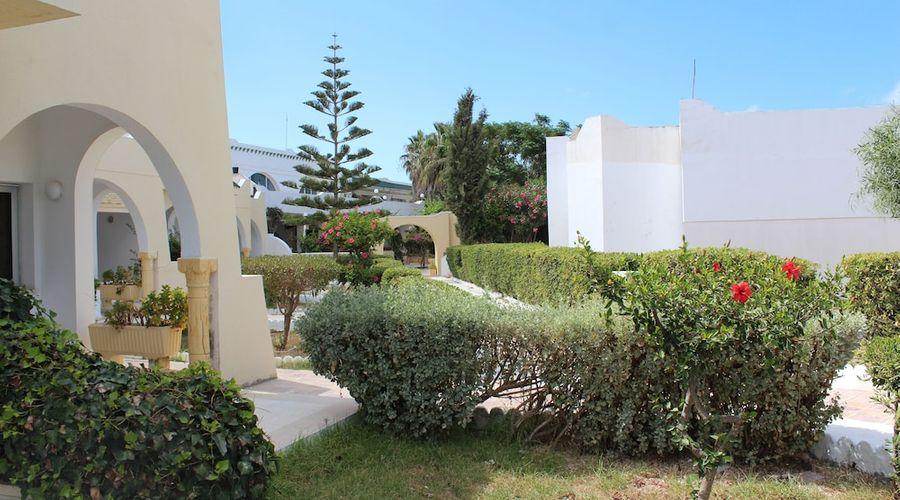 Hôtel Sidi Salem-13 of 59 photos
