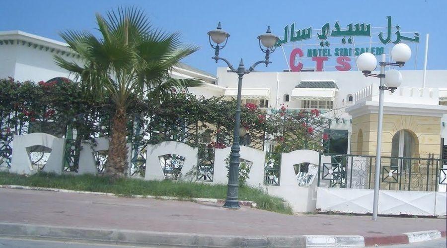 Hôtel Sidi Salem-31 of 59 photos