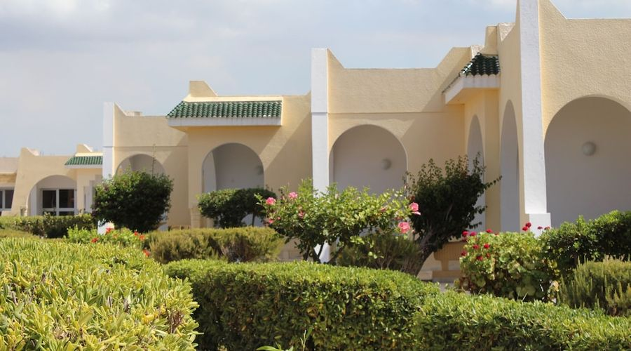 Hôtel Sidi Salem-17 of 59 photos