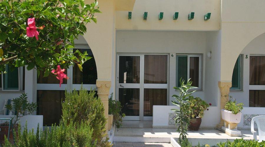 Hôtel Sidi Salem-15 of 59 photos