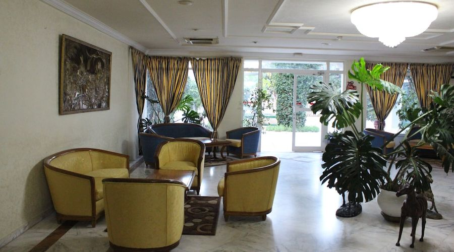 Hôtel Sidi Salem-4 of 59 photos