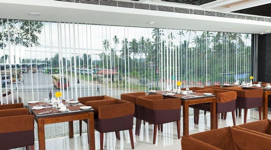 Abaam Hotel-15 of 22 photos