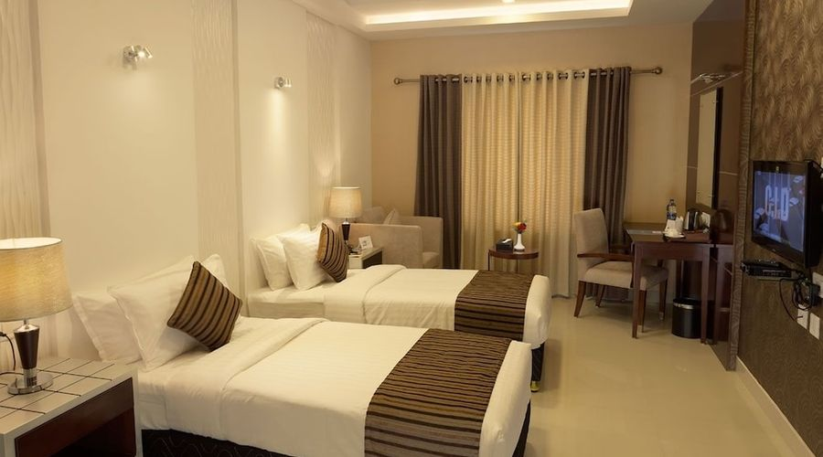 Abaam Hotel-6 of 22 photos